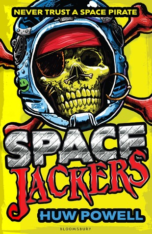 Space Jackers